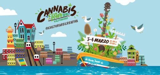 Cannabis Tour 2018
