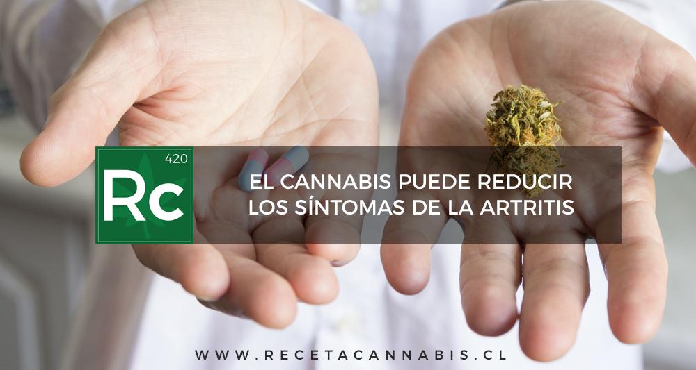 artritis reumatoidea tratamiento marihuana